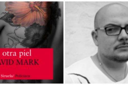 David Mark lanza un nuevo y trepidante caso teñido de oscuras connotaciones sexuales