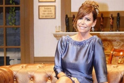 "Lara Dibildos: ""Mis hijos están locos por venir"""