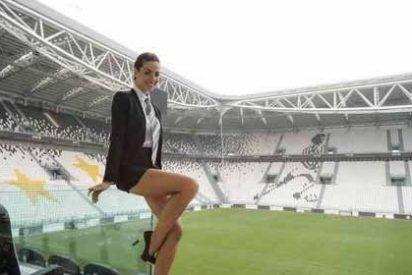 La Juventus cierra el fichaje de la modelo española
