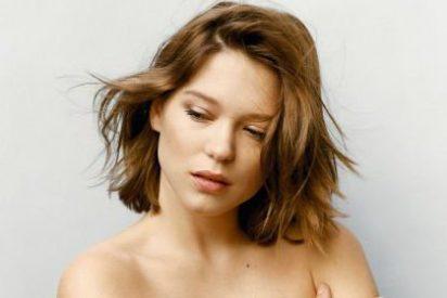 La sexy nieta del presidente del Lille... ¡será la próxima 'chica Bond'!