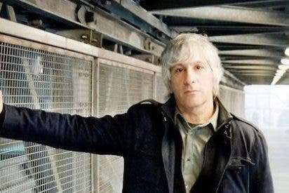 Lee Ranaldo, de Sonic Youth: