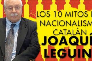 """Joaquín Leguina: """"Ni hace falta mandar los tanques a Cataluña, con una pareja de guardias civiles alcanza"""""""