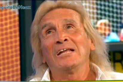 """El cara a cara entre Buenafuente y Whoopi Goldberg: """"Deberías dejar de beber"""""""