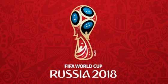 Así es el logo del Mundial de Rusia 2018