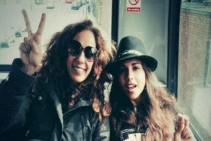 Lola Orellana, la hija de Rosario Flores quiere ser actriz