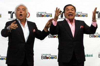 'Los del Rio' celebran a lo grande que llevan la friolera de 50 años en los escenarios