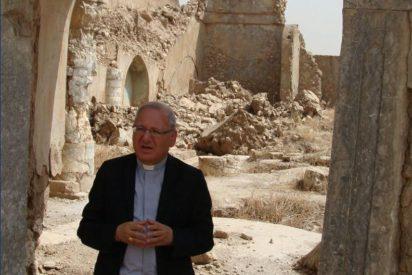 """El patriarca de los caldeos pide a los musulmanes que condenen el """"extremismo religioso"""" del Estado Islámico"""