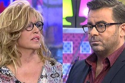 Olvido Hormigos intoxica todo lo que toca: máxima tensión entre J.J. Vázquez y Lydia Lozano por su 'culpa'