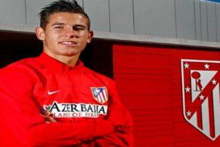 Lucas será el primer fichaje del Atlético