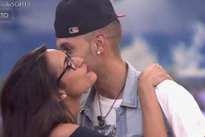 Bombazo en 'GH15': Omar vuelve con su ex y, de paso, le regala a Paula un puesto en la final