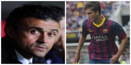 El Barcelona se lo llevará del Sevilla