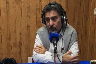 """Luis del Pino: """"No es moral la actitud que está teniendo Occidente con el ébola en África"""""""