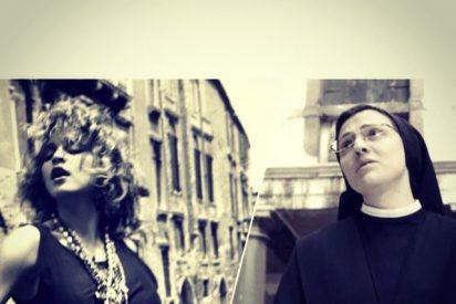 La Iglesia italiana y Madonna, contra sor Cristina