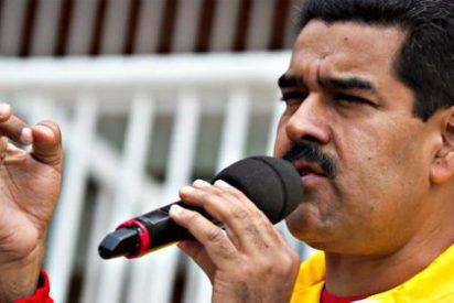 El chavista Maduro monta en cólera contra Rajoy por pedir la libertad de un preso de conciencia