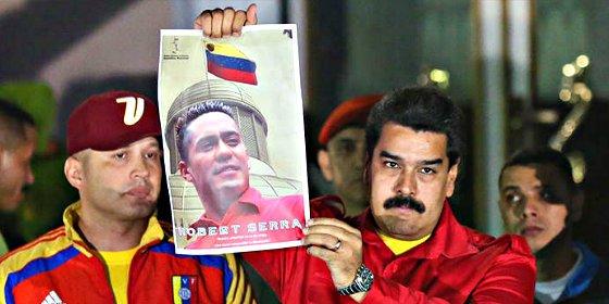 Nicolás Maduro afirma que el paramilitar que asesinó al chavista Robert Serra cobró medio millón de dólares