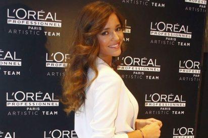La novia de Mario Suárez es elegida como la modelo del año