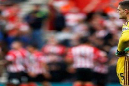 El Sunderland quieren devolver el dinero a sus aficionados tras perder 8-0