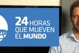 """José Antonio Martínez: """"Luchemos contra la pobreza, ¿te apuntas?"""""""
