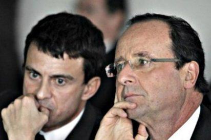 Francia y el PS: En el nombre del Padre