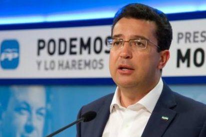 """Manzano considera """"irresponsable"""" que Vara se oponga a las cuentas nada más presentarse"""