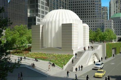 """Calatrava reconstruirá una iglesia en la """"zona cero"""""""