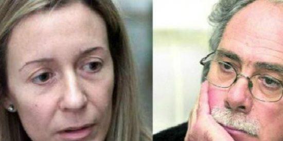 Marina Castaño se queda a cuadros: deberá pagar al hijo de Cela 5,2 millones del ala