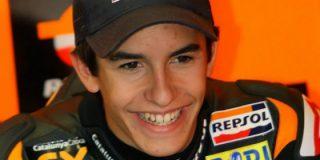 Marc Márquez se proclama por segunda vez campeón del mundo de MotoGP