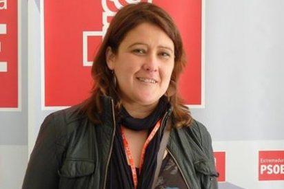 """El PSOE extremeño tilda de """"insuficiente"""" y electoralista la rebaja de impuestos anunciada para los regantes"""