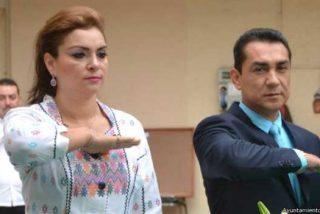 El miserable alcalde de Iguala que desapareció tras el asesinato de 43 estudiantes mexicanos