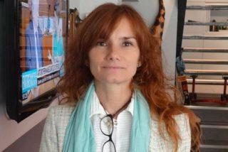 """María Blanco: """"Hay pocas mujeres liberales porque los hombres liberales son muy aburridos"""""""
