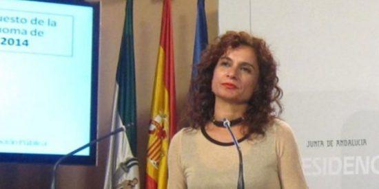 Montero ve posible el anteproyecto sobre banca pública antes de noviembre de 2014