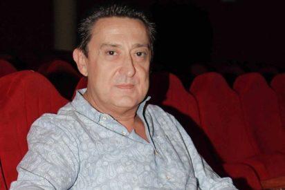 Mariano Peña encantado con su nuevo papel de Bernadette en el musical, 'Priscila, reina del desierto'