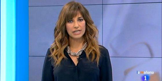 """Un radical se cuela en directo en TVE: """"¡Que Mariló termine los estudios!"""""""