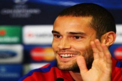 Un fichaje del United puede perjudicar al Atlético de Madrid