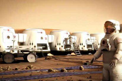 Vaticinan un trágico final para la misión 'Mars One'