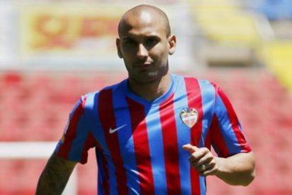 Mendilibar se cabrea con Martins por la recaida de su lesión