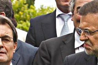 """El Parlament defiende ante el TC que el recurso de Rajoy es """"una manipulación de la realidad"""""""