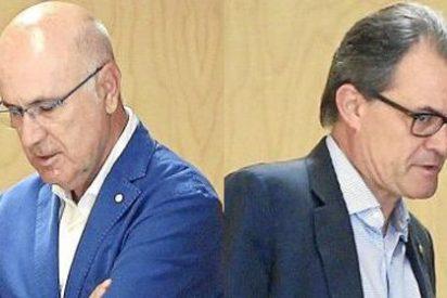 Duran sabe las de Caín e insinúa la sustitución de ERC por Unió como socio de Convergència