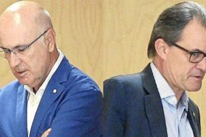 El Mundo se apunta a la tesis del PP de que Unió ha roto con Mas