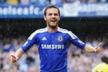 Mourinho afirma que Mata no es un jugador especial