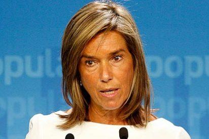 """El País trata a Ana Mato de """"insuficiente"""" y pide a Rajoy que ocupe su lugar"""