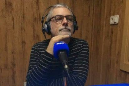 """Martín Maurel: """"El sueño de los Reyes Católicos era una sola cabeza, dos coronas"""""""
