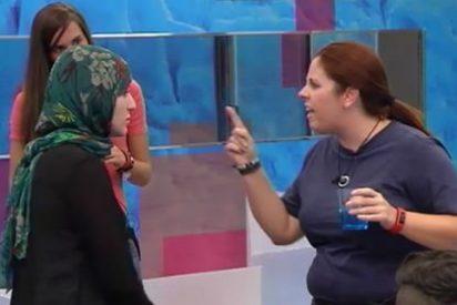 Lo nunca visto de Shaima en 'GH15': las razones por las que debería ser expulsada