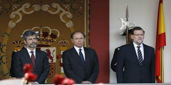 """Rajoy está dispuesto a hablar con Artur Mas, aunque duda: """"No sé muy bien quién manda en Cataluña"""""""