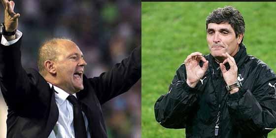 Pepe Mel o Juande Ramos entrenará a la Real si pierde ante el Córdoba