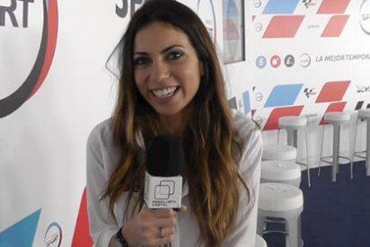 Como Casillas, enamorado de una periodista de Telecinco
