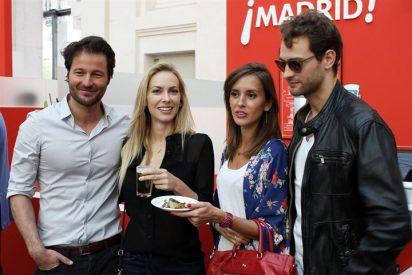 Mercado de Sabores, una experiencia única y gastronómica en Madrid