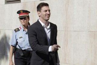 La razón por la que Messi se plantea abandonar España y el Barcelona