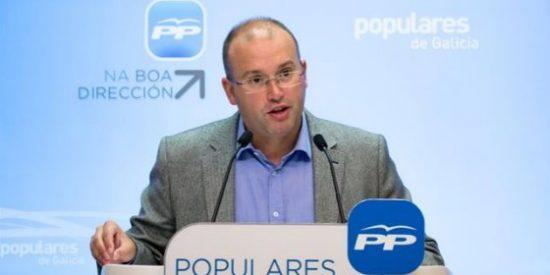 """El PP resalta los """"buenos"""" resultados macroeconómicos de la Xunta desde 2012"""