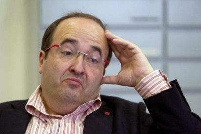 """Miquel Iceta: """"En la Alemania de 1933 sí que hubo elecciones plebiscitarias"""""""